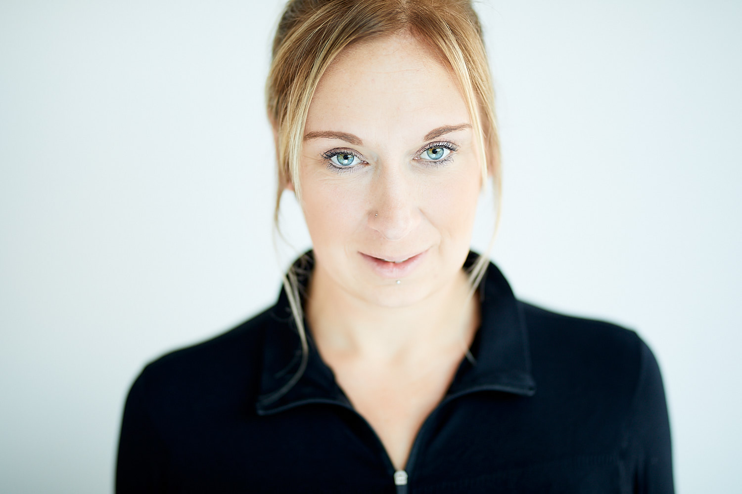 Image: Headshots are something I always charge for now. I have a solid portfolio and there is no rea...