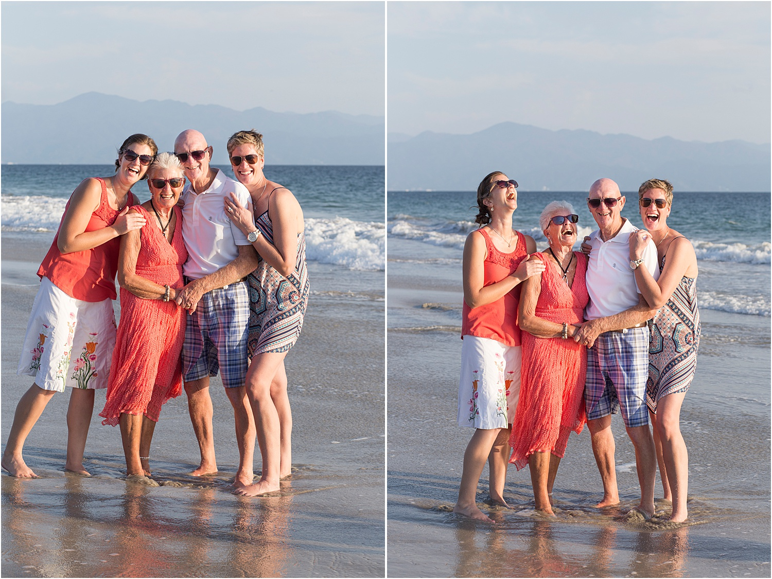 Image: Mixing posed and lifestyle can add variety to your photos.