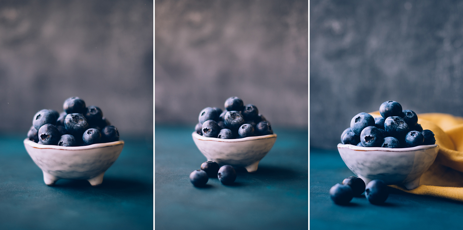 Simple Methods for Creating Better Still Life Images