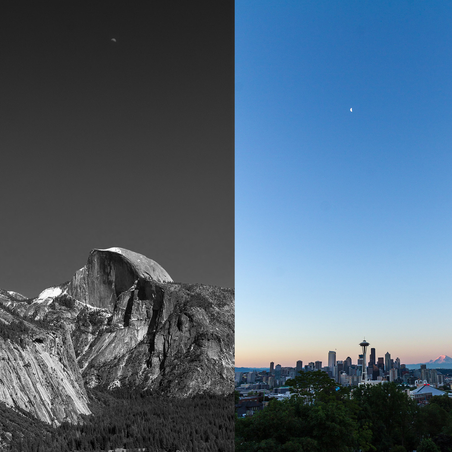 When is the Best Time to Photograph the Moon?