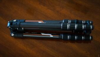 K&F Concept TC2335 Carbon Fiber Tripod Review
