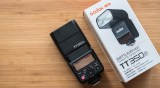 Godox TT350 review – the little flash that can