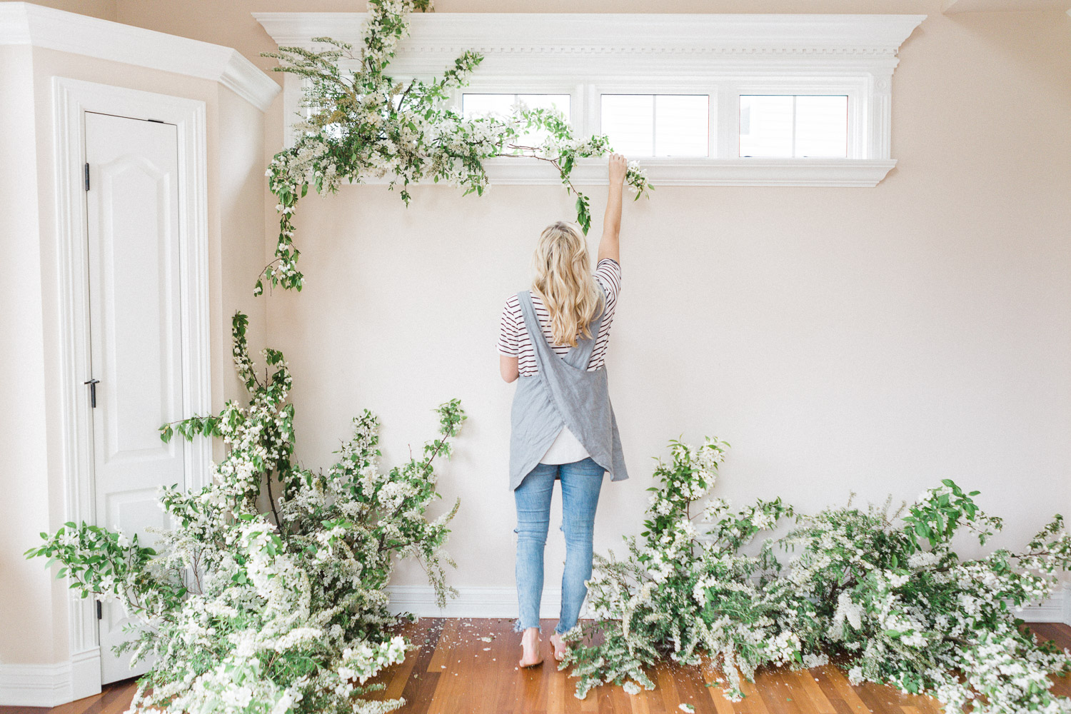 Image: I love 1:1 styled shoot because they give me creative freedom and a chance to create unique i...
