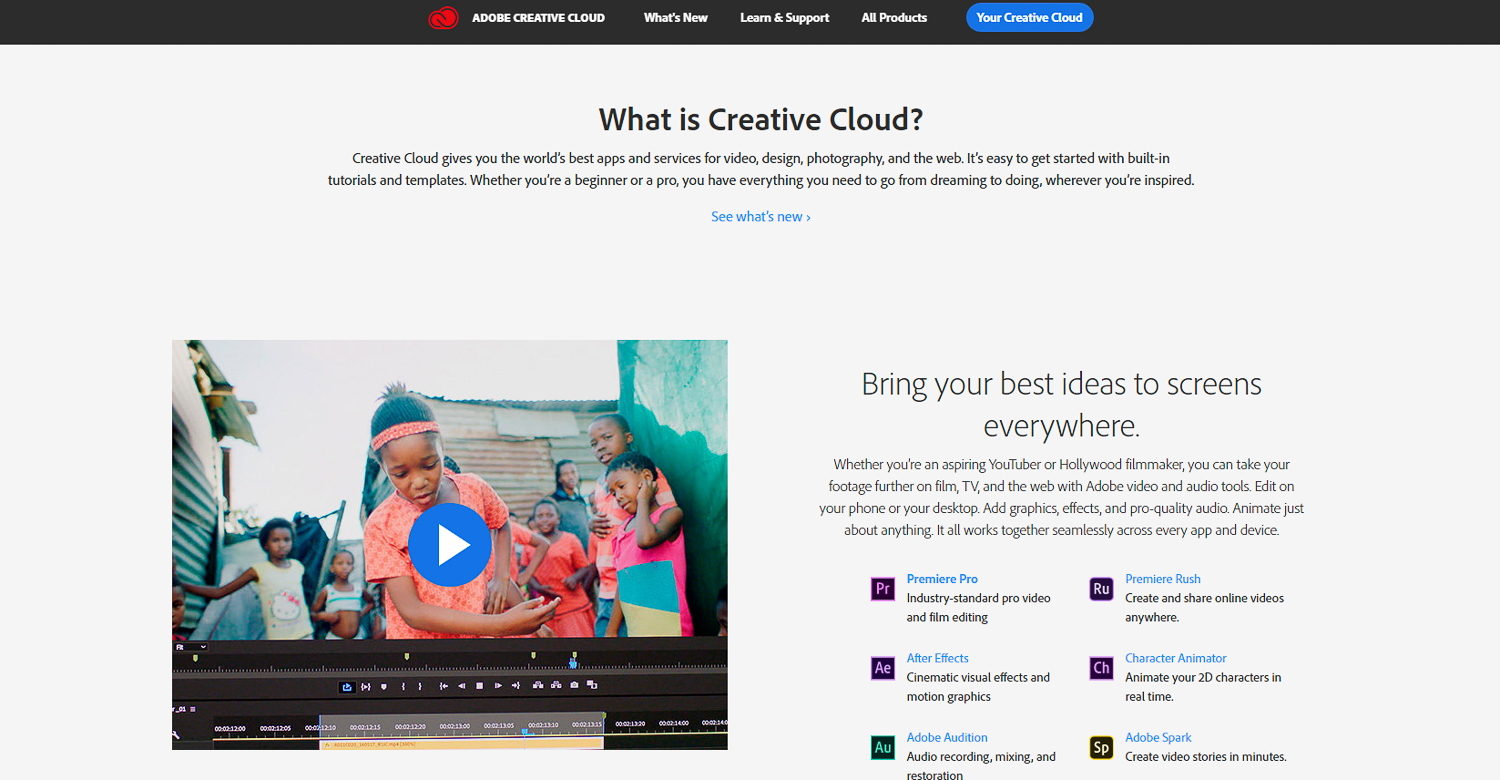 Adobe Price Hike Just a 'Test'; Should Photographers Be Worried?