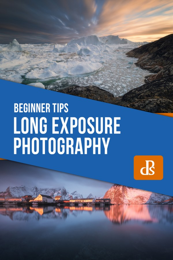 Easy Beginners Tips for Long Exposure Photography