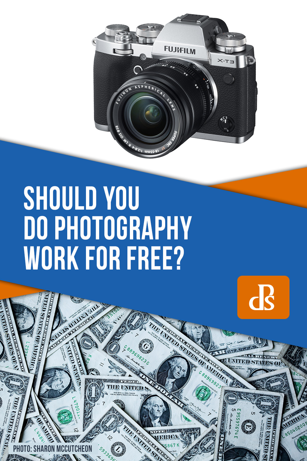 Should You Do Photography Work For Free?