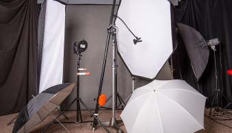 Your Guide to Studio Lighting Equipment