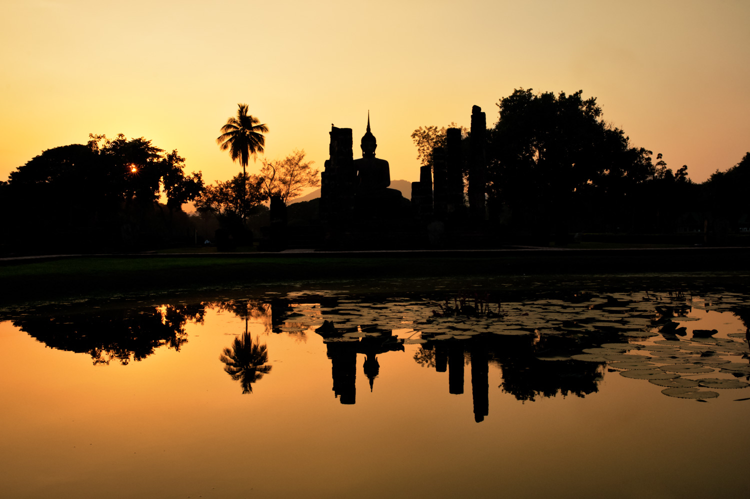 21 Tips For Stock Photography Thai Sunset