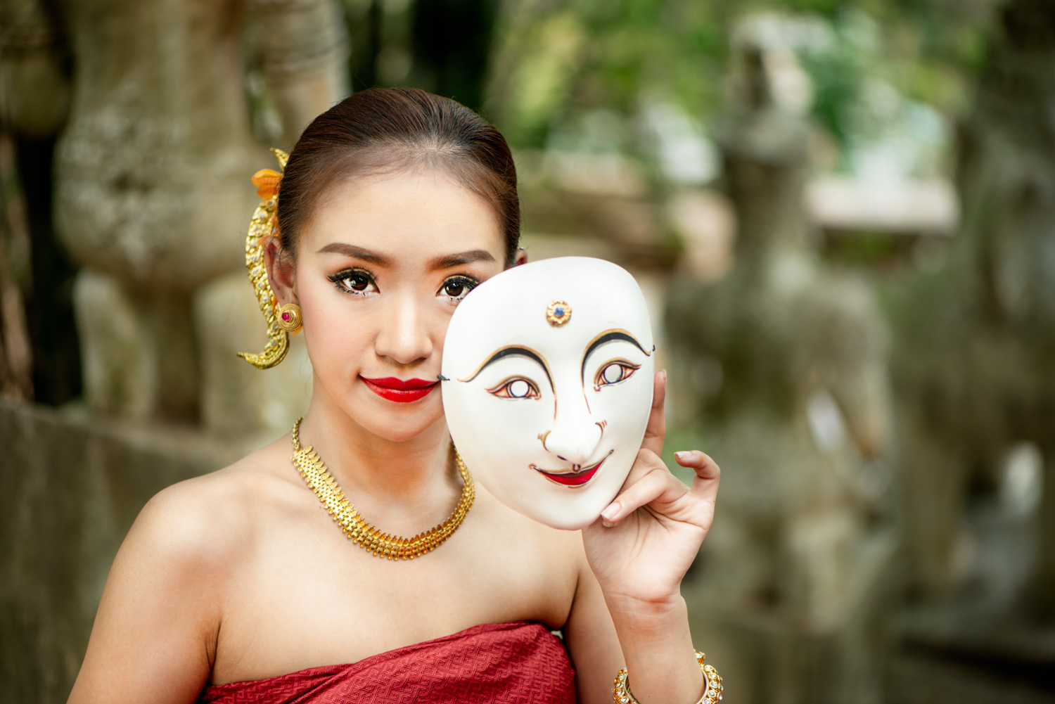 21 Tips For Stock Photography Burmese Dancer