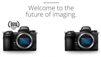 Nikon Releasing 900 Dollar Full-Frame Mirrorless Camera?
