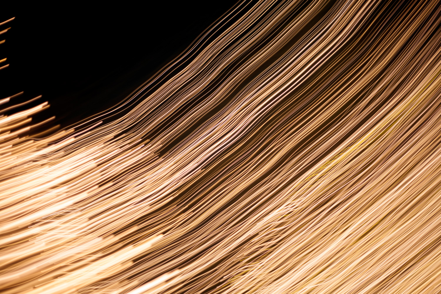 Get Moving - Four Ways to Create Abstract Light Trail Photography