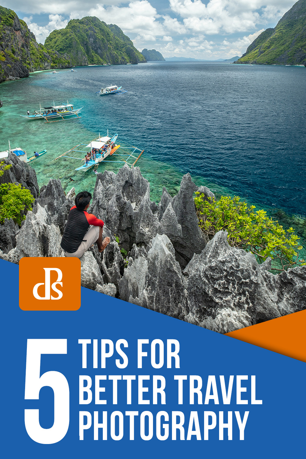 Tips for Better Travel Photography