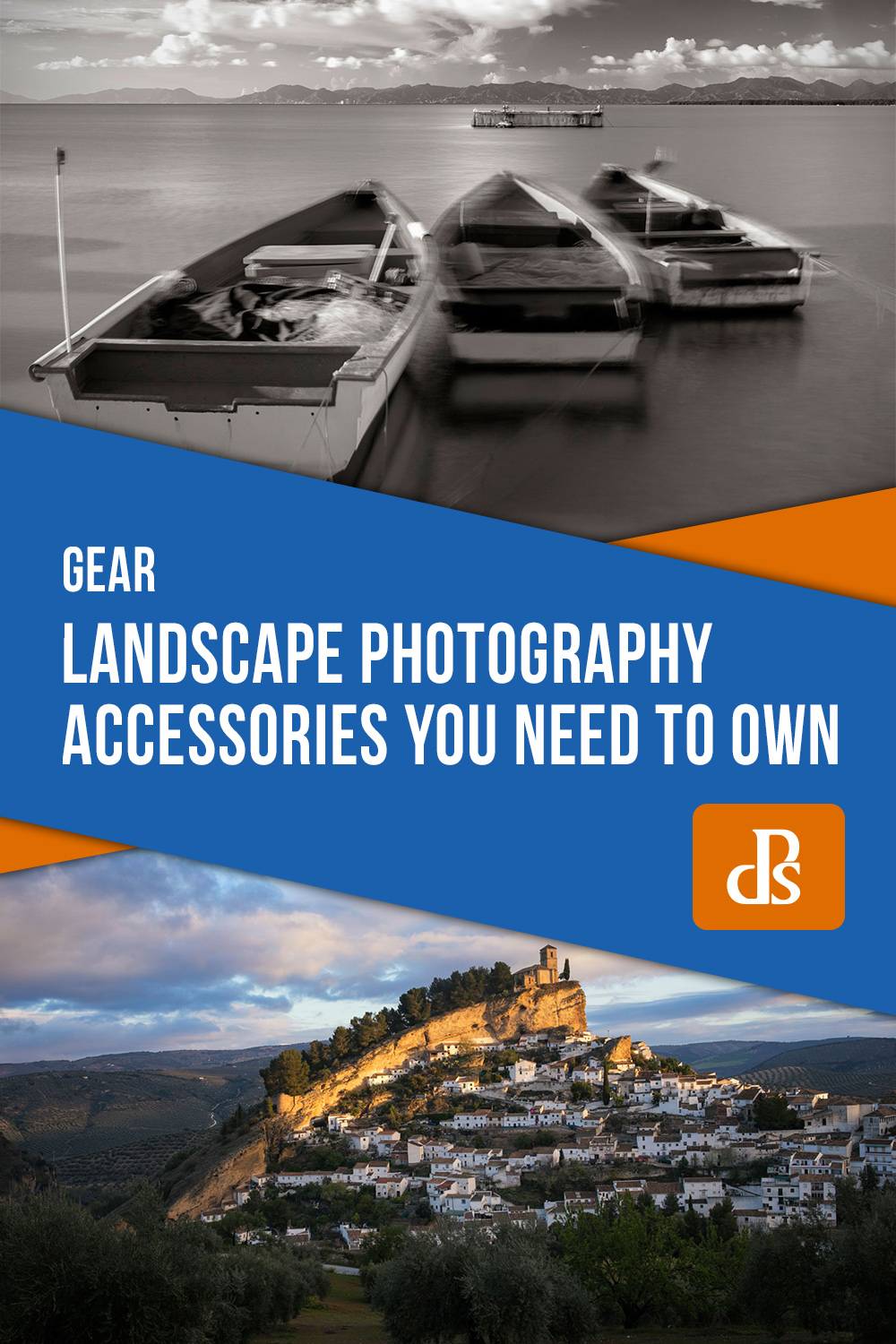 Landscape Photography Accessories You Need to Own