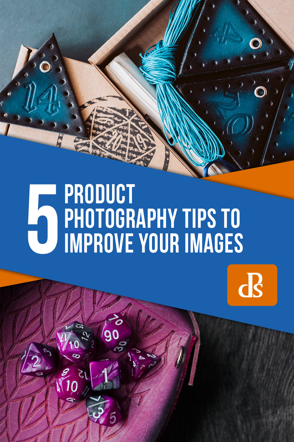 5 Product Photography Tips to Improve Your Images