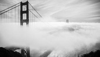 Weekly Photography Challenge – Fog