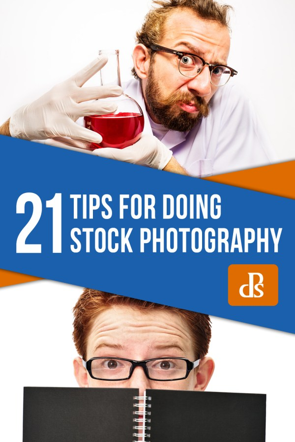 21 Tips for Doing Stock Photography