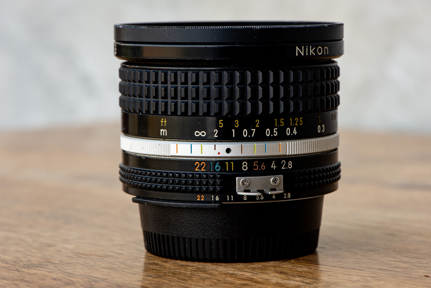 Old-Manual-Focus-Lenses