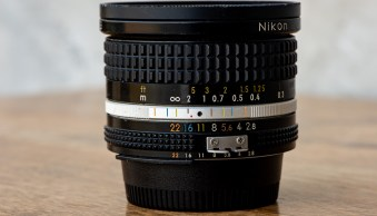 Diversify Your Gear Options With Old, Manual Focus Lenses