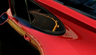 An Introduction to Amazing Abstract Automotive Photography
