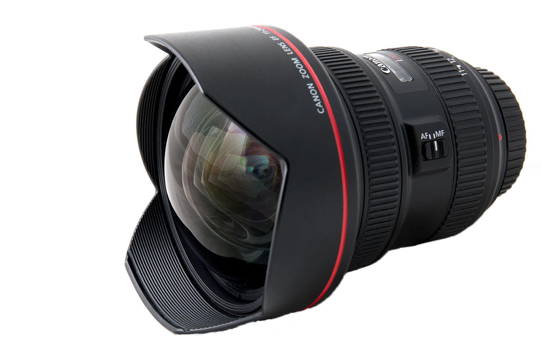 Canon 11-24mm F/4L Lens Review