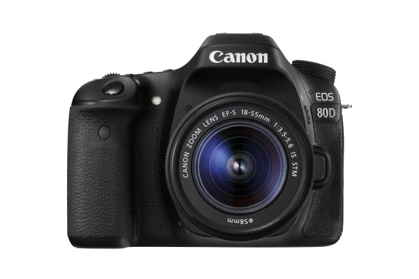 The Canon 90D Unveiled Through Leaked Promo Video