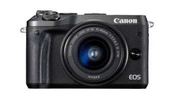 Canon and Sony Announce New DSLRs and Mirrorless Cameras