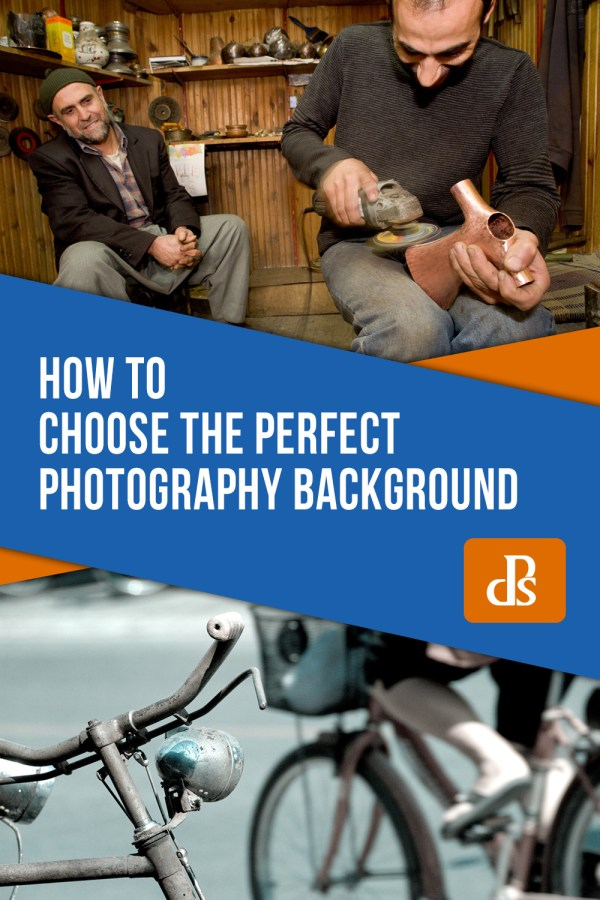 How to Choose the Perfect Photography Background