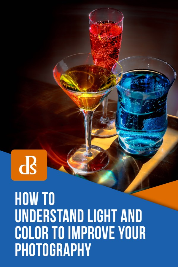 How to Understand Light and Color to Improve your Photography
