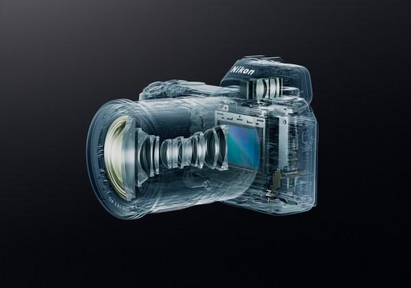 Nikon to Produce Mirrorless Crop-Sensor Camera and Two Z Lenses