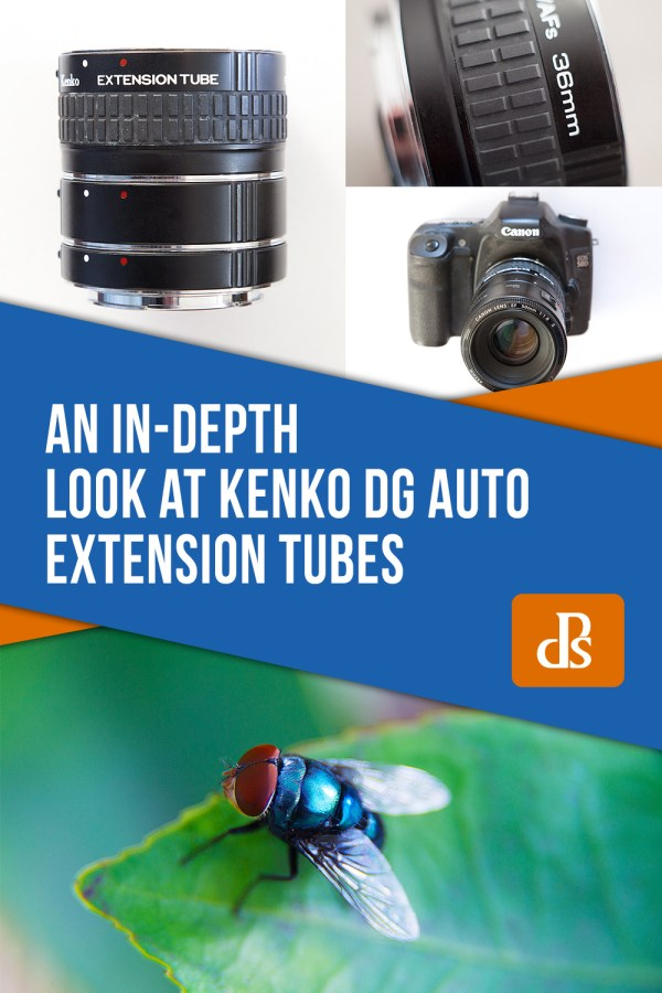 An In-Depth Look at Kenko DG Auto Extension Tubes
