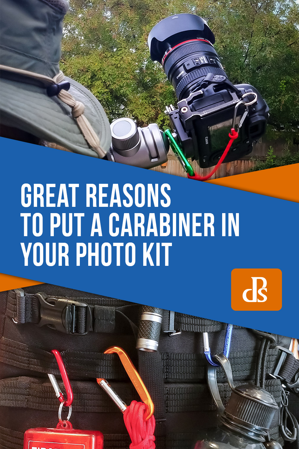 Great Reasons-to-put-a-carabiner-in-your-Photo-Kit
