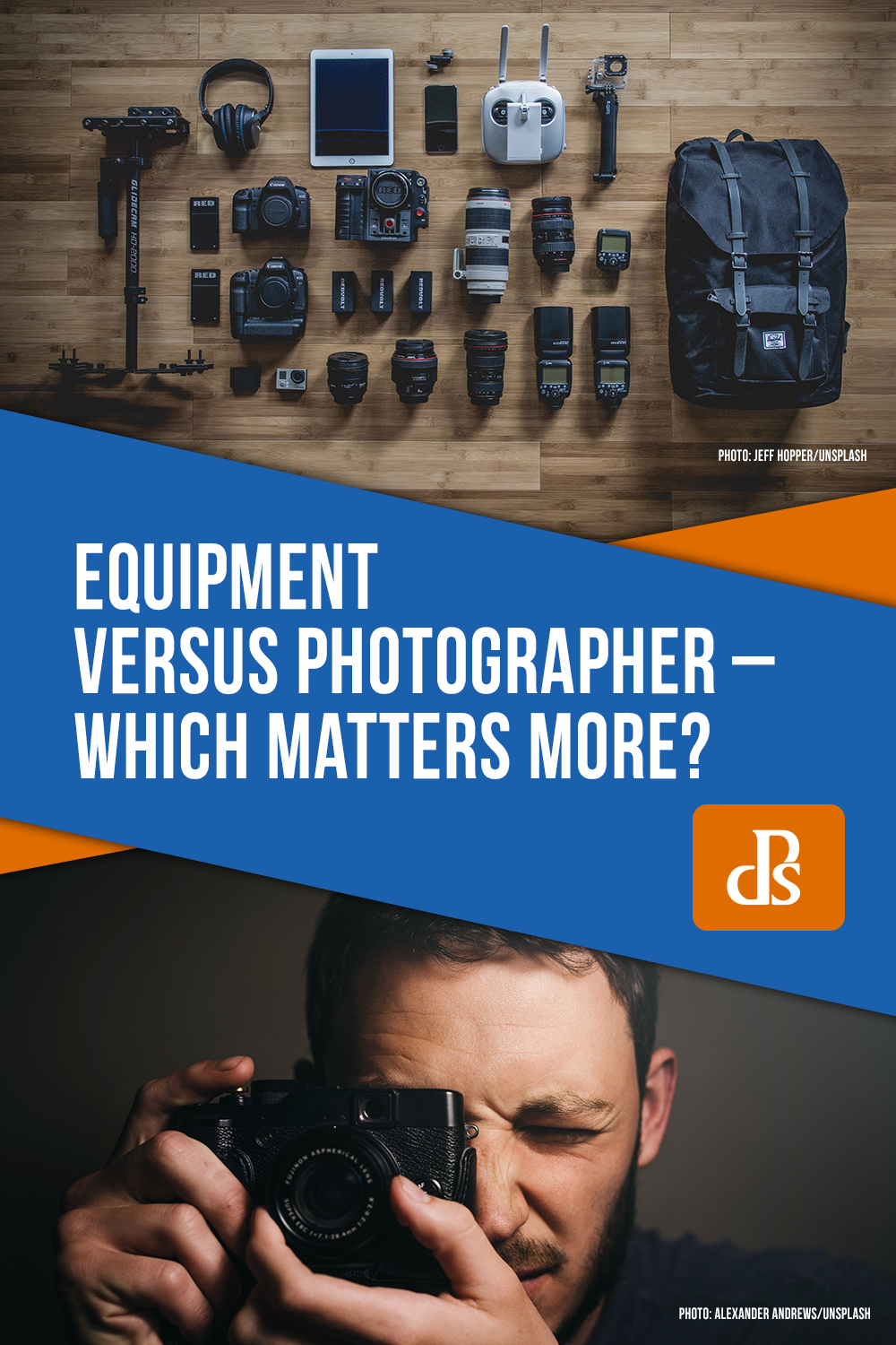 equipment-versus-photographer