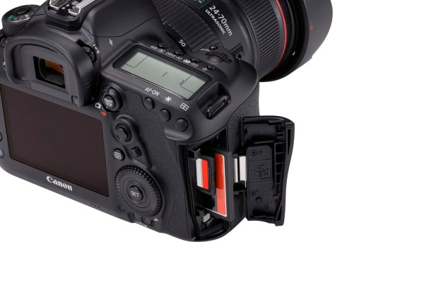 The Canon 5D Mark V to Be Produced After All (in 2020)