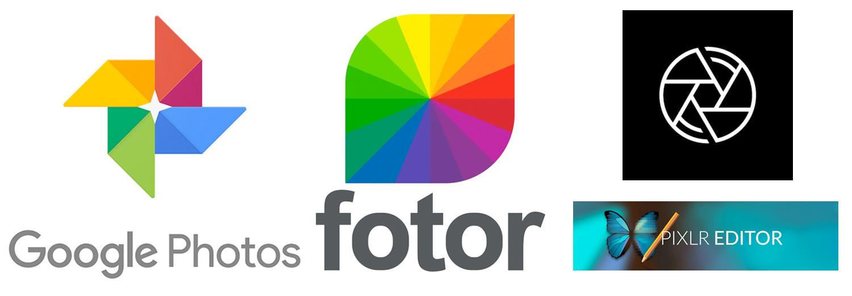 Browser Photo Editors