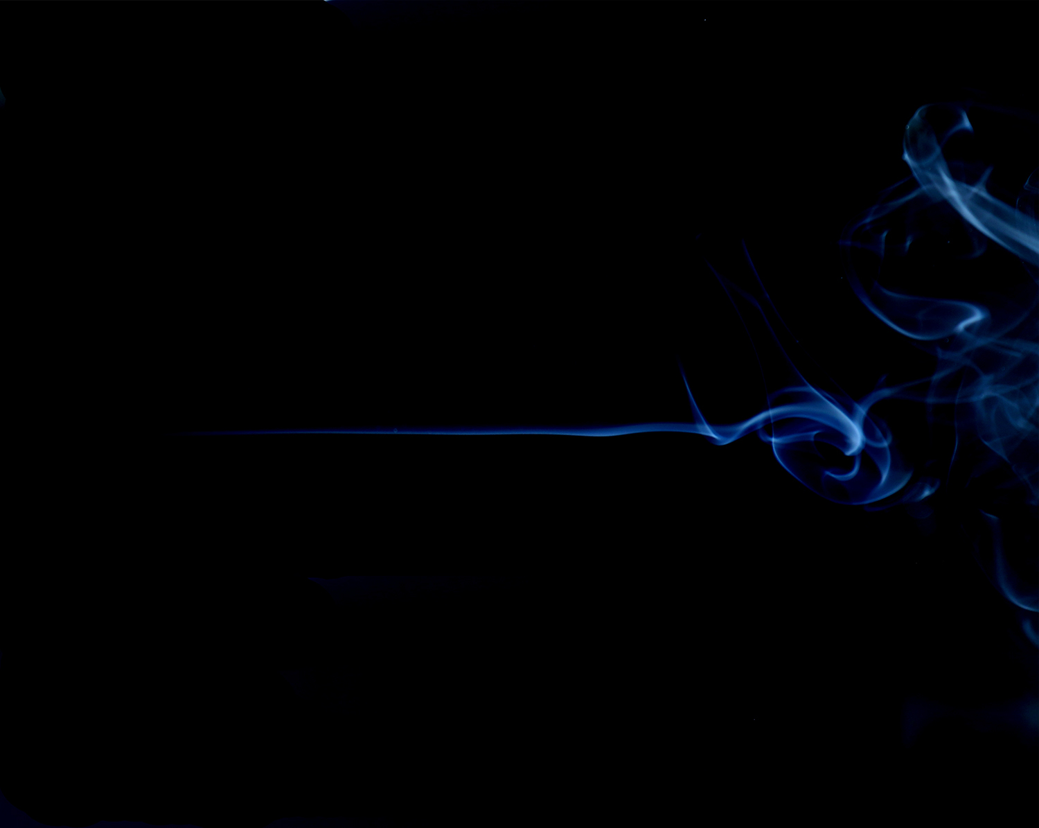 smoke, abstract, low key photography
