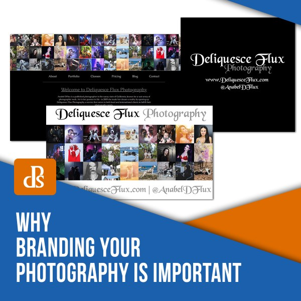 Why Branding Your Photography is Important