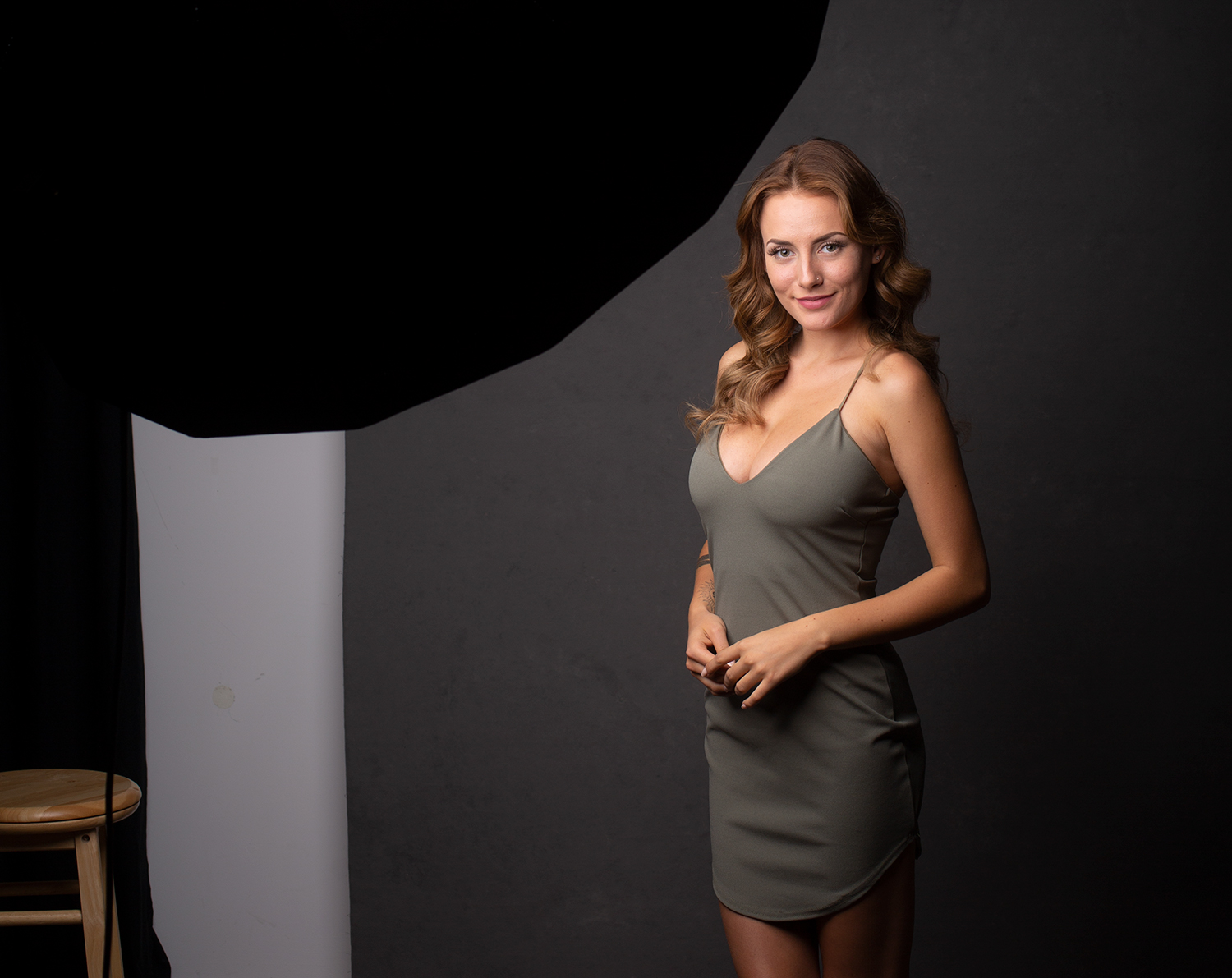Image: Studio photography requires a lot of practice. To get better, you need to be practicing as mu...
