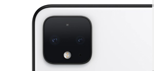 The Google Pixel 4 Will Feature Two Cameras Plus Enhanced Night Sight