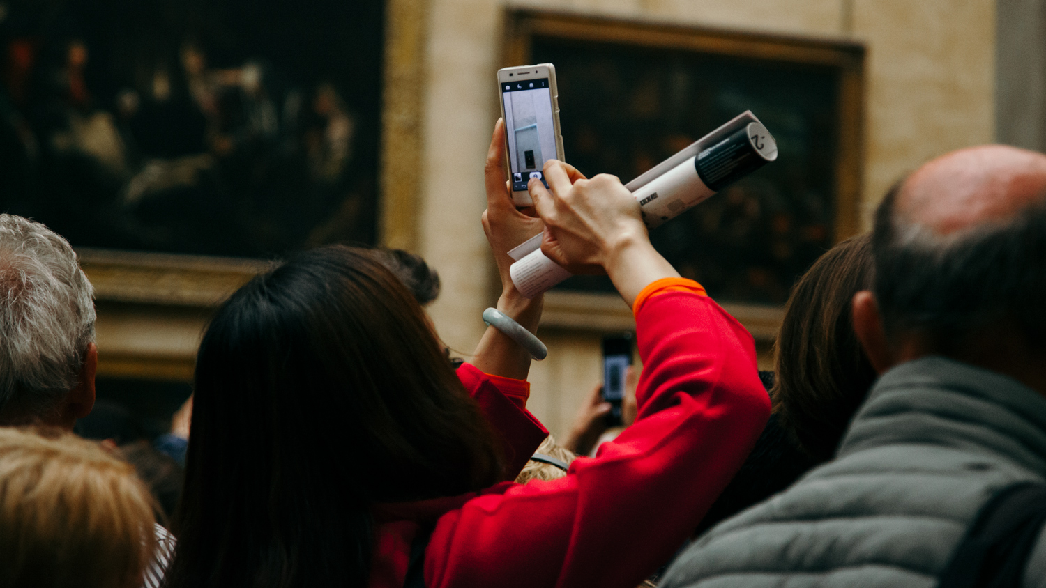 How to Use an Art Gallery Visit to Inspire Your Photography