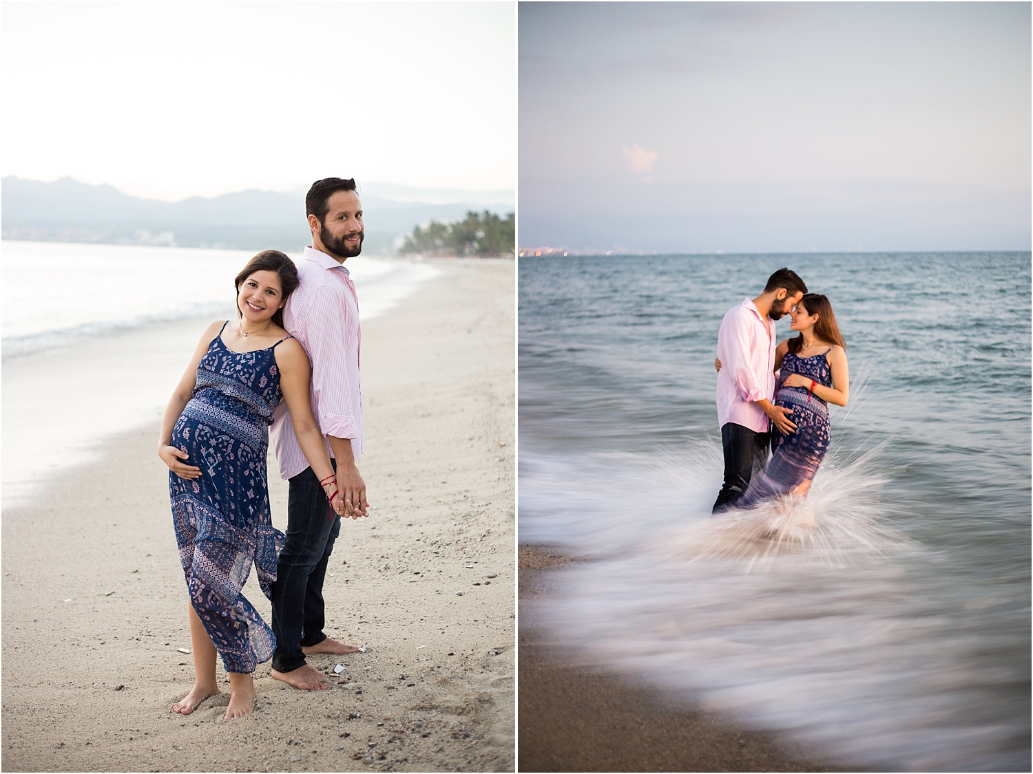Your Posing Guide for Maternity Sessions
