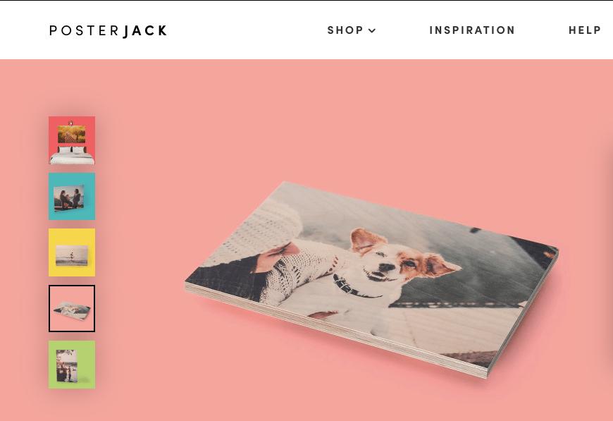Photography-Printing-Mediums