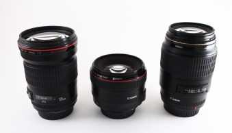 Prime Lens vs Zoom Lens – Find Out Which is Best Suited to You
