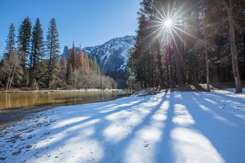 Image: Yosemite, USA