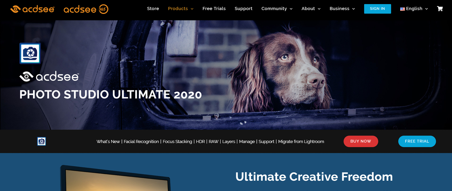 Acdsee Photo Studio Ultimate 2020 Review.News Acdsee Photo Studio Ultimate 2020 Released