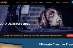 News: ACDSee Photo Studio Ultimate 2020 Released