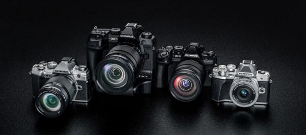 News: Olympus Denies Rumors of Camera Division Shutdown
