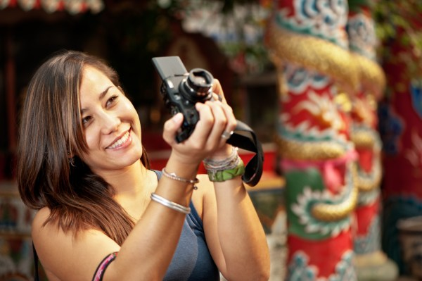 How to Avoid This Travel Photography Mistake: Taking Snapshots