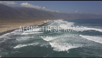 Along These Roads – A Film Exploring the Realities of Being a Travel Photographer
