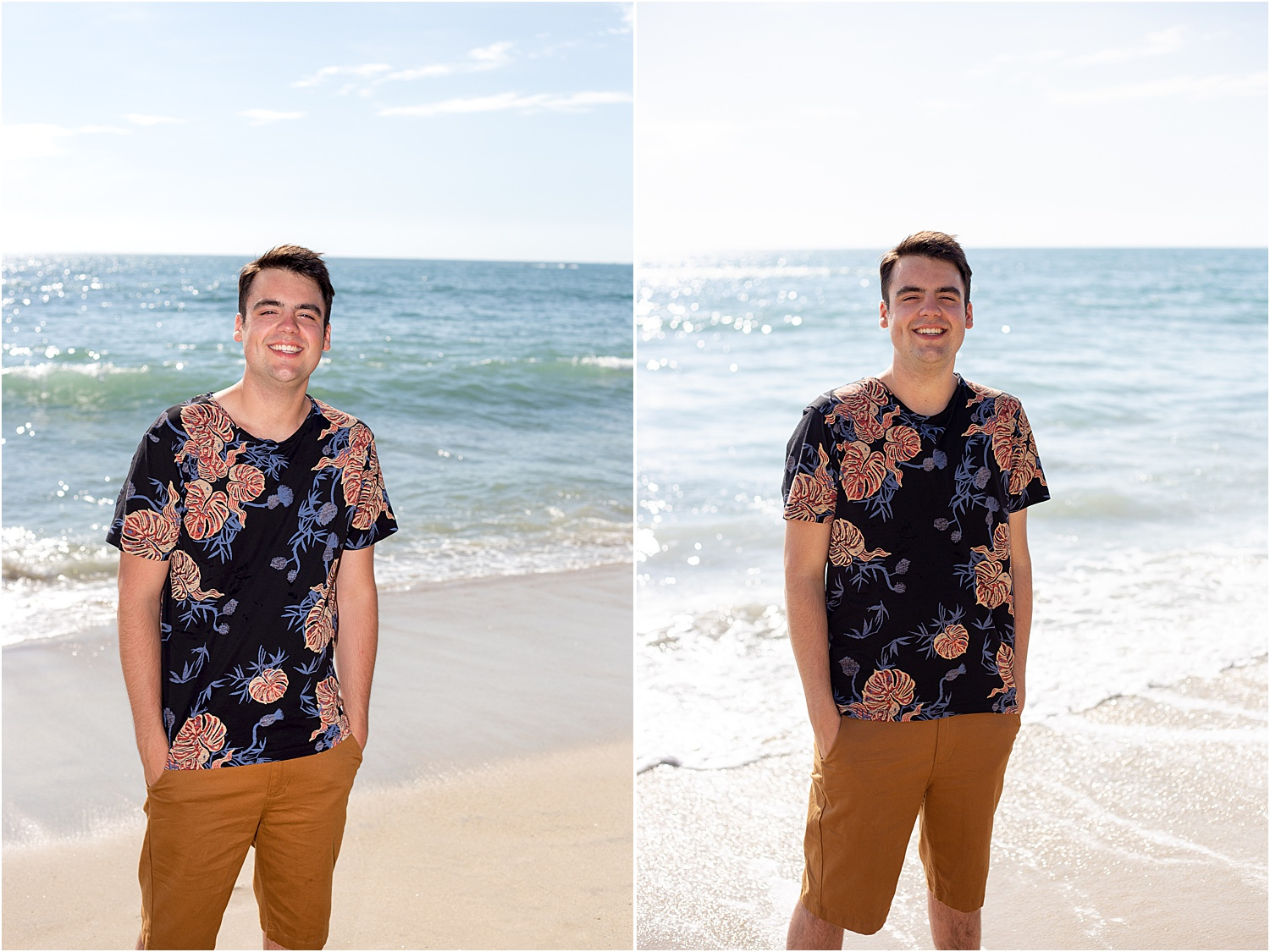 Image: Difference between flash and no flash. Notice the background in both pictures. This was using...