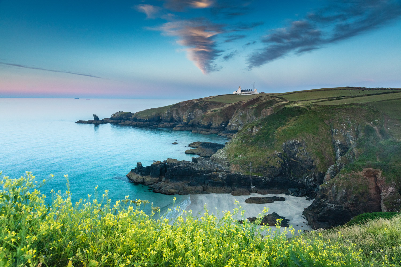 Great Coastal Photography
